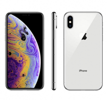 Buy Apple iPhone Xs (256GB) - Silver at 29% discount from Amazon Flipkart at Rs 72,999 only