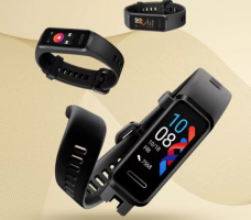 Huawei band 4 With Heart Rate Monitor and Sleep Disorder Diagnosis, Flipkart Price @ Rs 1899, Review, Specifications