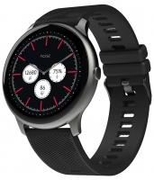 NoiseFit Evolve Slate Black Smartwatch at Rs 4999 from Flipkart, Extra 10% bank Discount