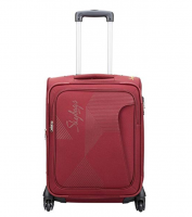 Buy Skybags Cabin Luggage STROLLY at Upto 80% OFF From Flipkart starting at Rs 1699