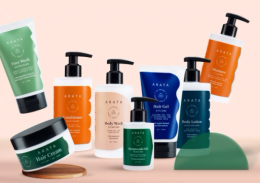 Arata Coupons Offers: Flat 40% of on All Arata Beauty and Body Products