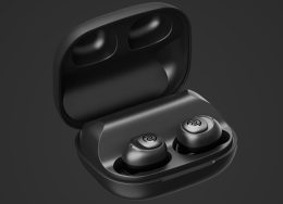 Buy Noise Shots X5 Pro Wireless earbuds with Charging case @ Rs 3,999 only, 150 Hour Battery Life