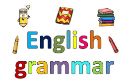Udemy The Complete English Grammar Course- English Grammar Tenses and Structures