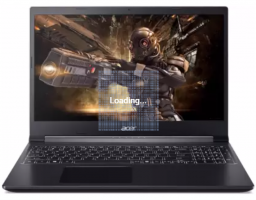 Buy Acer Aspire 7 Core i5 9th Gen (8 GB/512 GB SSD/Windows 10 Home/4 GB Graphics/NVIDIA Geforce GTX 1650) Gaming Laptop @ Rs 54,990 from Flipkart