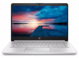 Buy HP 14s Core i3 10th Gen- 14S-ER0002TU Thin & Light Laptop With MS Office @ Rs 42,990 from Flipkart, Extra Bank Discount
