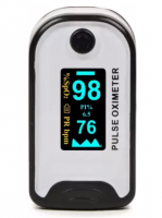 Niscomed Professional Series Finger Tip Pulse Oximeter with Audio Visual Alarm at Rs 1491 from Flipkart