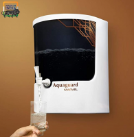 Buy Aquaguard Marvel RO+UV+MTDS 8L Active Copper Technology, 7 Stage Purification from Eureka Forbes at Rs 15392 only