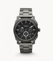 Buy Fossil FS4662 MACHINE Analog Black Dial Watch For Men & Women at Rs 6047 from Flipkart
