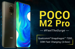 Buy Poco M2 Pro Flipkart Price Rs 13999, Next Sale Date 14th July, Specifications