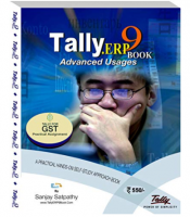 TALLY ERP Online Free Course: Tally ERP 9 With GST, Tally Accounting , Inventory management, Payroll Management, Bank Reconciliation, Tally with GST