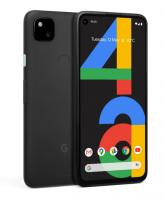 Google Pixel 4a (128 GB, 6 GB RAM) Flipkart India Price at Rs 29,999- Extra 10% Bank Discount