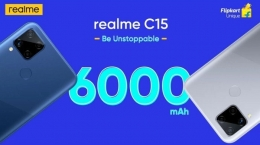 Buy Realme C15 Online Flipkart Price Rs 9999, Next Sale Date 27th August, Specifications, Buy Online In India