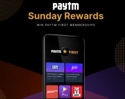 Paytm Sunday Rewards Cashback Offers: Paytm Miss Call & Get Instant Rs 50 PayTM Cash- 100% Free