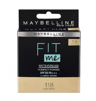 Buy Maybelline Fit Me Compact, Natural Ivory, 8 g at Rs 95 from Amazon (apply 5% off coupon)