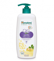 Buy Himalaya Gentle Baby Wash (400ml) at Rs 126 from Amazon