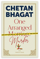 Pre Order One Arranged Murder Paperback By Chetan Bhagat from Amazon at Rs 175 only