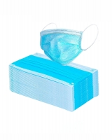 Buy 3 Ply Layer Pharmaceutical Breathable Disposable Surgical Mask, Pack of 100 at Rs 299 from Flipkart