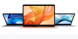 Buy New Apple MacBook Air (13-inch, 10th-Generation Intel Core i3 Processor, 8GB RAM, 256GB) at Rs 79,990 from Flipkart, Extra 6000 HDFC Bank Discount