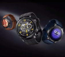 Buy Realme Watch S Pro Flipkart Price in India @ Rs 7999 (prepaid), Extra 10% HDFC Discount