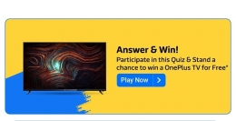 Flipkart Cooling Days Quiz Contest Answers: Answer the questions and get Flat Rs 1500 OFF on Refrigerators