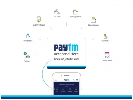 Paytm Scan Pay Cashback Offer: Get Upto Rs 500 Paytm Cashback