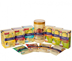 Buy Saffola Fittify Gourmet 30 Day Weight Management Kit 80% OFF at Rs 999 from Flipkart
