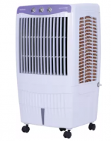 Buy Hindware SNOWCREST  85 L Desert Air Cooler at Rs 8,599 only from Flipkart, Extra Prepaid + Bank Discount Offers