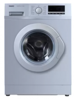 Buy Galanz 7 kg Quick Wash Fully Automatic Front Load with In-built Heater Washing Machine at Rs 19,990. Extra Bank Disocunt