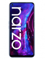 Buy Realme Narzo 30 Pro (8GB RAM, 128GB) Smartphone Amazon Price Rs 16999, Extra 10% SBI Bank Discount