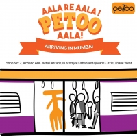 Petoo Coupons Offers: Online Food Order Free 25% Discount New Users - March 2021