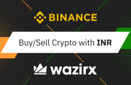 Best Binance Referral Code 2021- 19170852. Get upto 45% OFF on all Binance Trading Fees