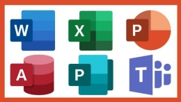Microsoft Office 365 Free Online Udemy Course with Certification- Learn the essential and advanced Microsoft Office Skills in Excel, Word, PowerPoint, Publisher, Teams and Access