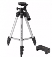 Buy Photron PHT350 Tripod with Mobile Holder for Smart Phone, Compact DSLR Camera Stand at Rs 299 from Flipkart
