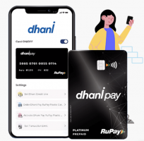Dhani Pay App refer & Earn Free Cashback Offers: Get Covid Care Health Kit worth Rs 375 For Free [Pay Shipping Charge]
