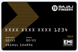 How to Apply For Bajaj Finserv Insta EMI Card Without Any Income Proof Online in 2 Minutes