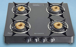 Flipkart Gas Stoves Discount Offers- Get Upto 70% OFF on Gas Stoves + Extra R 250 OFF via Supercoins