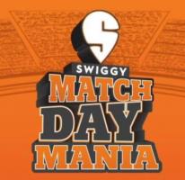 Swiggy Match Day Mania Games Free Swiggy Money Tricks & Offers- Play Pepsi Money Heist Game & Win Rs 100 Swiggy Money