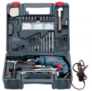 Buy Bosch GSB 500 RE Kit Power & Hand Tool Kit at Rs 3,600 Only From Flipkart