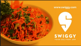 Swiggy Coupons Offers: Get Flat 40-60% OFF Upto Rs 111 , Extra Cashabck Via Amazon pay, Google Pay