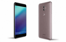 Buy Gionee A1 Plus (Black, 4GB, 64GB) Just @ Rs 8,999 Only From Flipkart, Extra 10% Discount Via Axis Bank Card