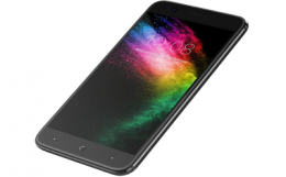 Buy InFocus Snap 4 (Midnight Black, Four Camera Phone) at Rs 9,999 on Amazon, Flipkart