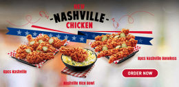 KFC Sunday Offer: Save 46% this Sunday, Get 18 Pc Chicken just at Rs 499