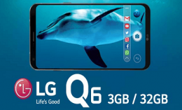 Buy LG Q6 (3GB RAM, 32GB) from Amazon just at Rs 10,180 Only