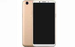 Buy OPPO F5 (Gold, 32 GB) (4 GB RAM) at Rs 19,990 on Flipkart Amazon