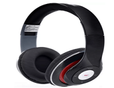 Buy SoundLogic BTHP001PX_BK Wired & Wireless Bluetooth Headset With Mic at Rs 999 on Flipkart