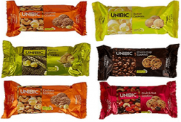 Buy Unibic Assorted Cookies Upto 70% OFF only from Amazon